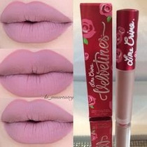 Lime Crime Indeleble Limecrime Mate Cashmere Nude Oferta