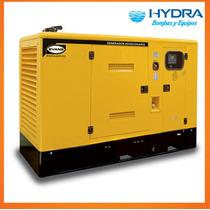 Generador Trifásico De 200kva Motor Diesel Cummins De 240hp