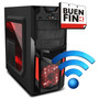 Cpu Gamer Hard Core I5 8gb 1tb Gtx 950 Ddr5 Mejor Que 750ti