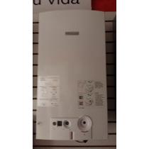 Calentador Bosch Paso Instantaneo Minimaxx 13 Lts