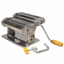Maquina Para Hacer Pasta Italiana Weston