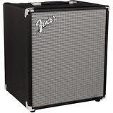 Fender Rumble 100 Amplificador Para Bajo 2370400000