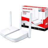 Nuevo Router  Mercusys 3 Antenas Mw305r Tp Link Envio Gratis