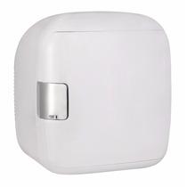 Mini Refrigerador Portable Caliente Frio 9 Latas Carro 12v