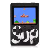 Mini Consola Portatil Game Box 400 Video Juegos Sup