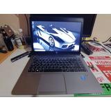 Ultrabook Hp Elitebook 1040 G2 Core I7 5ta Gen 8ram Ssd 256g