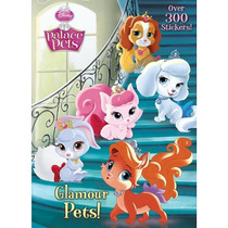 Palacio Mascotas: Glamour Mascotas!