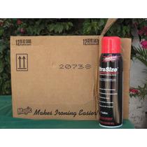 Almidón Faultless Pro Original Importado Caja Doce En Spray