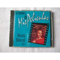 Rocio Durcal. Las Canciones De Mis Peliculas Vol. 2. Cd