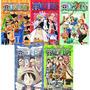 Manga One Piece Tomo Del 24 Al 40 Precio X C/u Panini
