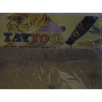 Paquete De 4 Pares De Mangas Tattoo Claras En Color Piel
