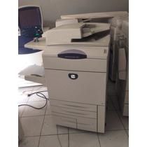 Impresora Copiadora Xerox Docucolor 252, Incluye Acabadora