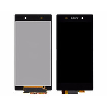 Pantalla Display + Touch Sony Xperia Z1