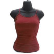Blusa Tirante Microfibra Alta Calidad ¡28 Colores! Ideal Gym