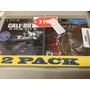 Ninja Gaiden 3 + Call Of Dutu Ghost Nuevo Sellado Envío Grat