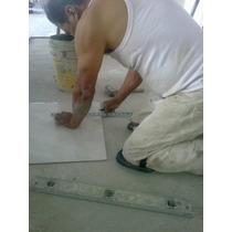 Rodillera Para Trabajo Azulejo Piso Fontanería Albañil