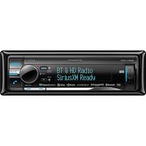 Autoestéreo Kenwood Kdc-x998 Cd Usb Auxiliar Bluetooth