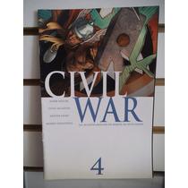Civil War 04 Televisa