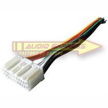 Arnes Conector Para Chyrsler/dodge/jeep 02-10 Cwh638