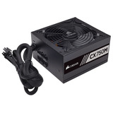 Fuente De Poder Corsair Cx750m 750w Gaming 80+ Certificad Rf