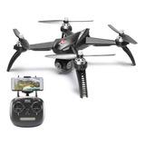 Drone Mjx Bugs B5w Con Gps Cámara Ajustable 1080p Y Gimbal