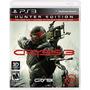 Ps3 Crysis 3 Hunter Edition Nuevo Sellado Enviogratis