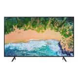 Smart Tv Samsung 4k 43  Un43ru7100fxzx