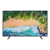 Smart Tv Samsung 4k 43  Un43nu7100