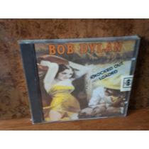 Bob Dylan. Knocked Out Loaded. Cd.