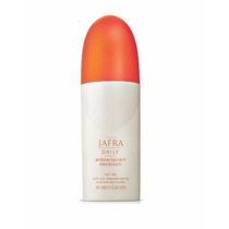 Roll-on Desodorante Antitranspirante Jafra Daily By Jafra