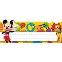 Eureka Casa De Mickey Mouse Mickey Engranajes Tented Nombre