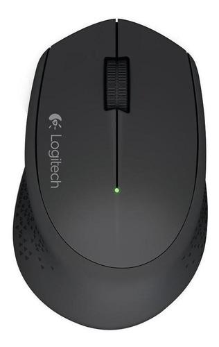 Mouse Logitech M280 Negro