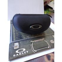 Oakley Estuche Duro Original Crosslink Varios Compartimentos