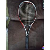 Raqueta De Tenis Prince O3 Speedport Red