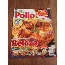 Mas Pollo - Ricos Y Deliciosos Guisados Con Retazo N 17