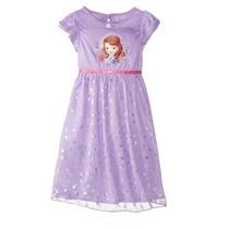 Pijama Princesita Sofia Disney Original Talla 2