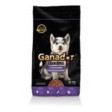 Alimento Para Perro Ganador Premium Cachorro 20kg