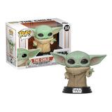 The Child 368 Star Wars Funko Pop Baby Yoda