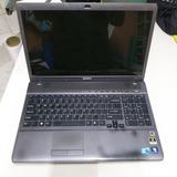 Laptop Sony Vaio Modelo: Pcg-81114l Para Refacciones