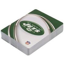 New York Jets - Juego De Cartas