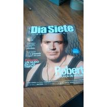 Día Siete - Robert En Busca De Holmes #457