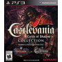 Castlevania Lords Of Shadow Collection Ps3 Disco Físico