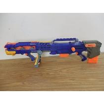 Pistola Nerf Longshot Cs-6 90cm Largo E224