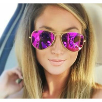 Gafas Ray-ban Flash Barbie Pink
