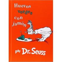 Libro Huevos Verdes Con Jamón
