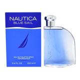 Nautica Blue Sail 100 Ml Edt Spray De Nautica