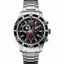 Reloj Nautica Since 1983 A16666g Nuevo