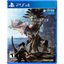Nuevo Monster Hunter World Ps4  Español + Envio Express