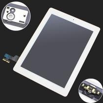 Touch Para Ipad 2 A1395, A1396 A1397
