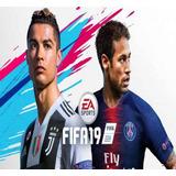 Monedas  Fifa 19 Xbox One Y Ps4 10 Mil Sin Baneo